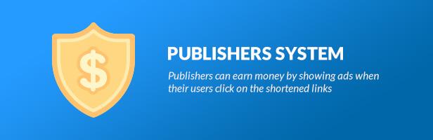 AdLinkFly - Monetized URL Shortener - 3